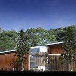 Architect Concept Design