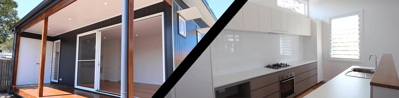 Aspect Z Granny Flats NSW